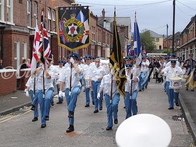 Parades 2007