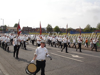 Parades 2008