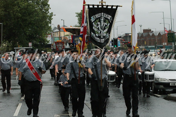Banner Parade