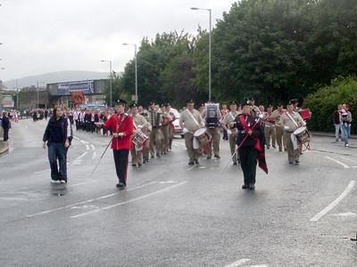 Belfast 12th 2009
