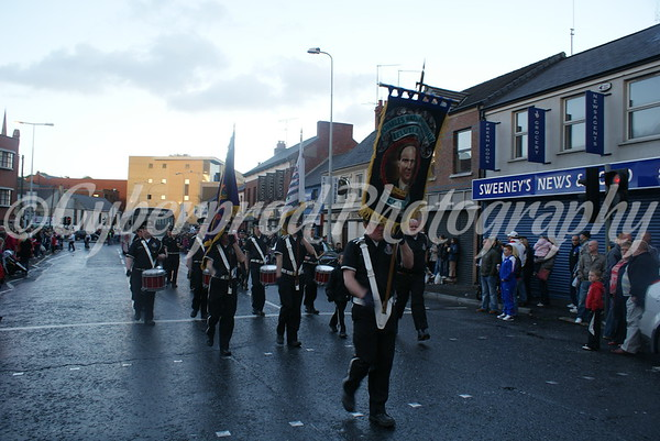 Pride of Knockmore