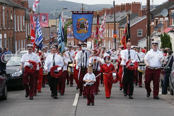 Parades 2009