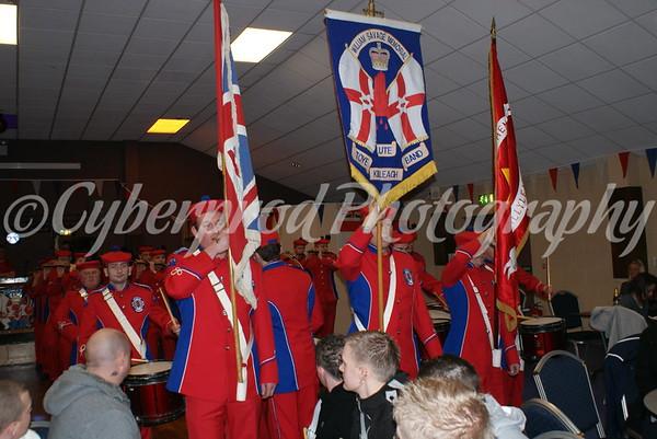 Parades 2010