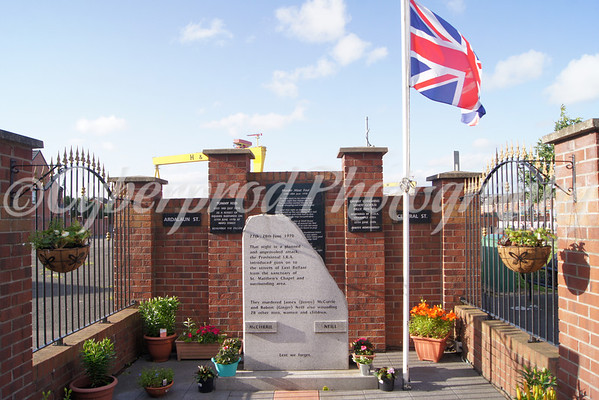 East Belfast Historical and Cultural Society