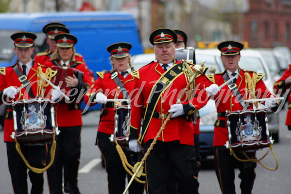 Hillview 60th Anniversary Parade