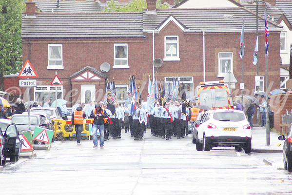Loyalist Prisoners Aid 2013