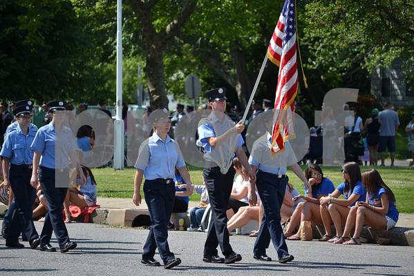 Lindenhurst FD Parade 6-4-11