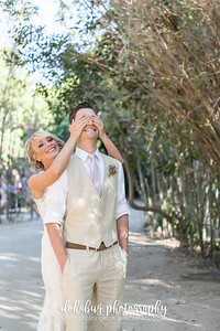 Paradise Falls Wedding Photos by Rizza CW