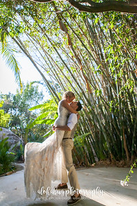 Paradise Falls Wedding Photos by Rizza CW