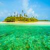 Original Paradise Fine Art Photography By Messagez com