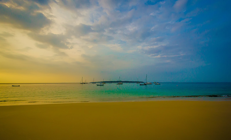 Original Paradise Island Fine Art Photography 59 By Messagez com