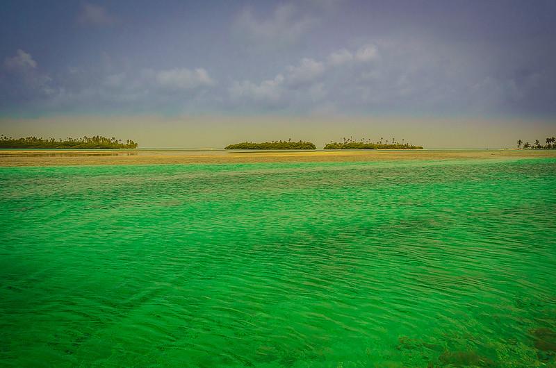 Original Paradise Island Fine Art Photography 42 By Messagez com