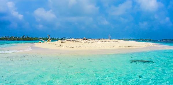 Original Paradise Island Fine Art Photography By Messagez com