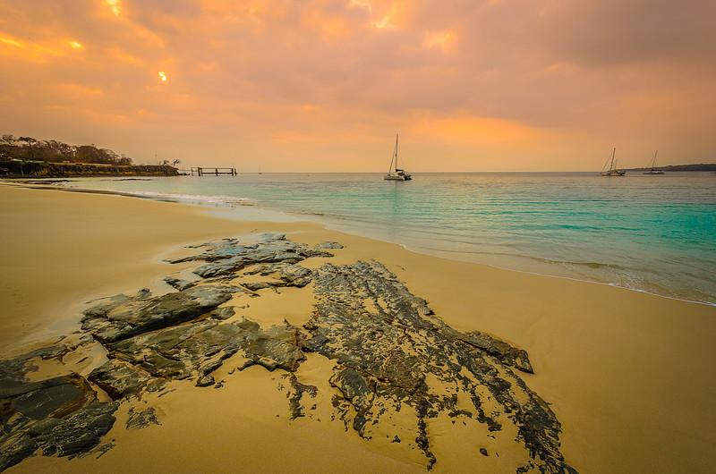 Original Paradise Island Fine Art Photography 56 By Messagez com