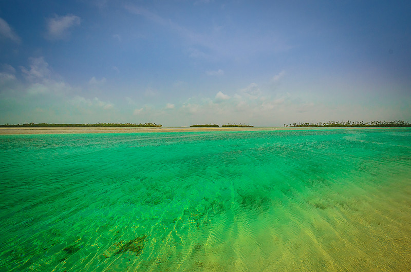 Original Paradise Island Fine Art Photography 41 By Messagez com