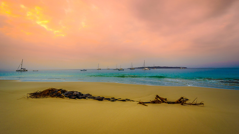 Original Paradise Island Fine Art Photography 54 By Messagez com