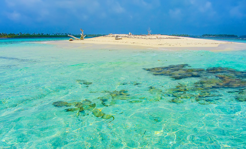 Original Paradise Island Fine Art Photography 2 By Messagez com