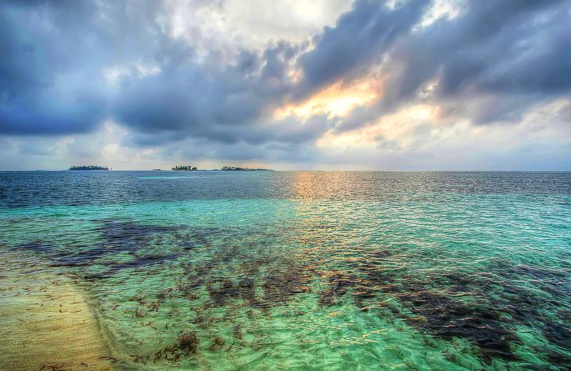 Original Paradise Island Fine Art Photography 48 By Messagez com