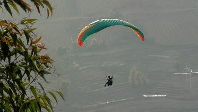 Jinggu, Southern Yunnan