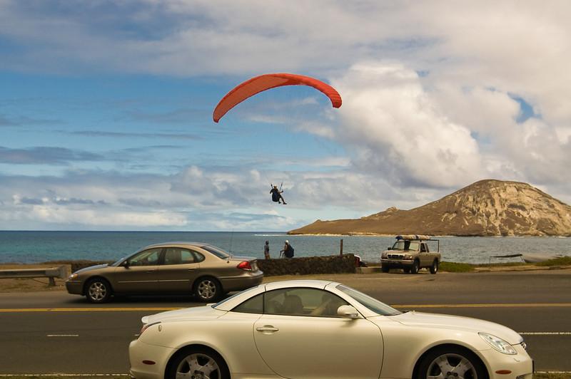 Landing at Kaupo Beach Park-23