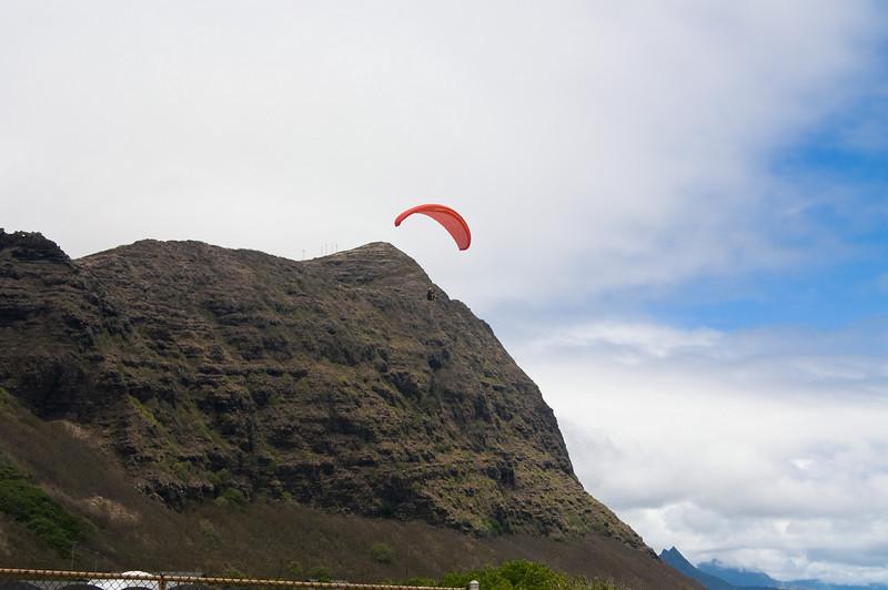 Landing at Kaupo Beach Park-5