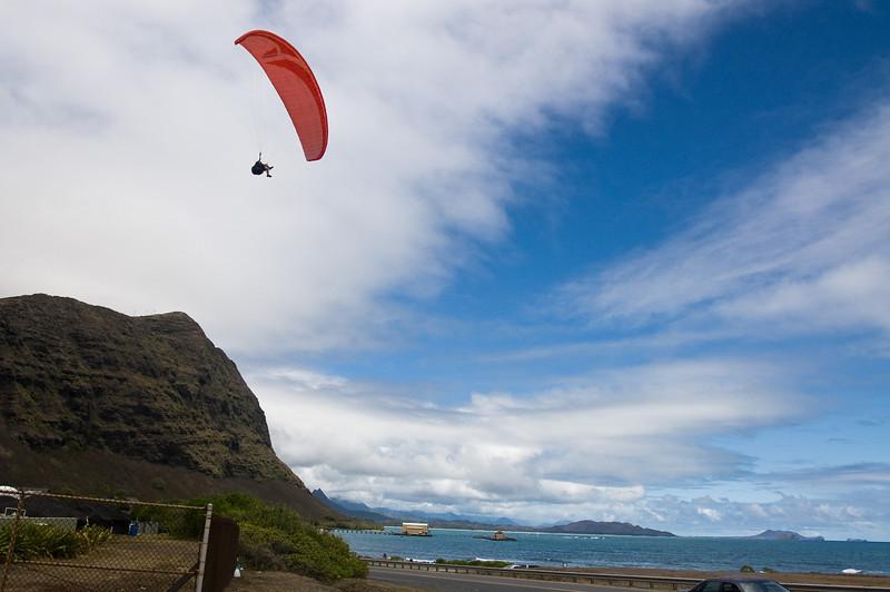 Landing at Kaupo Beach Park-9