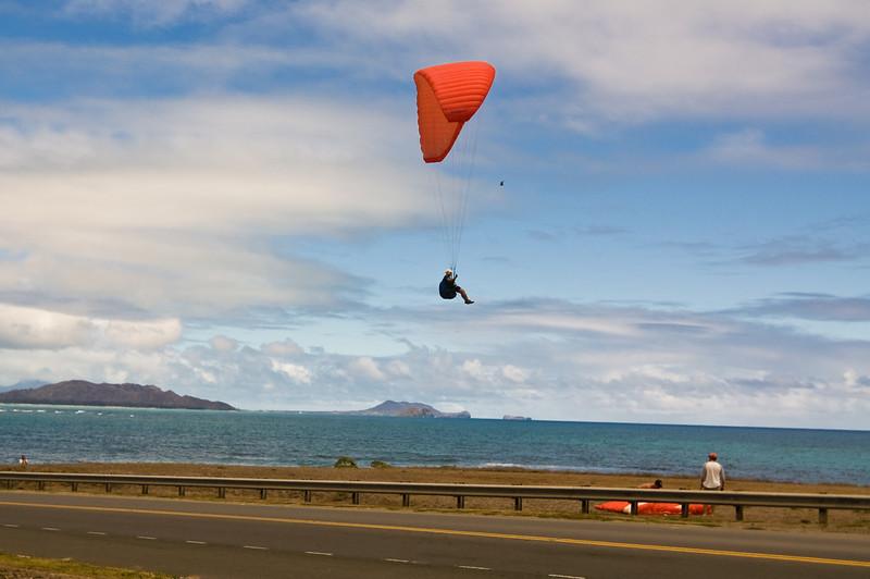 Landing at Kaupo Beach Park-18