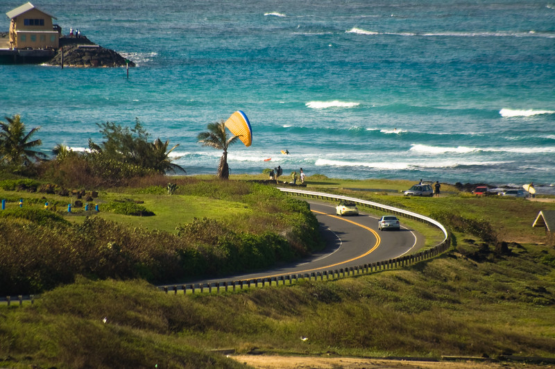 View from Makapuu Lookout-55