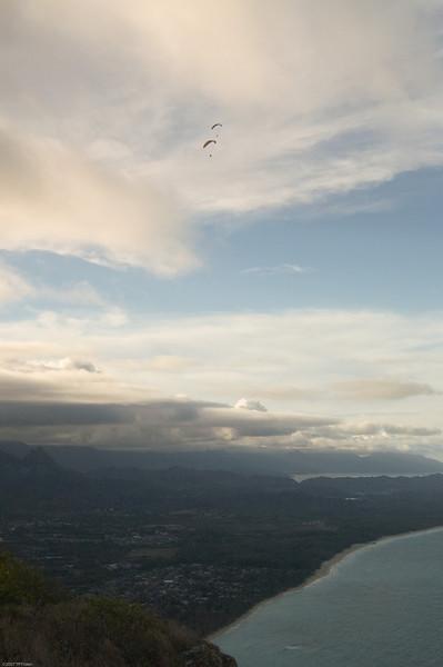 Cloudy Friday Flight-23