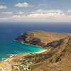 Paragliders  and Hang Gliders over Makapuu-10