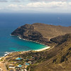 Paragliders  and Hang Gliders over Makapuu-8