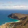 Paragliders  and Hang Gliders over Makapuu-9