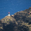 Paragliders  and Hang Gliders over Makapuu-58