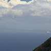 Paragliders  and Hang Gliders over Makapuu-3