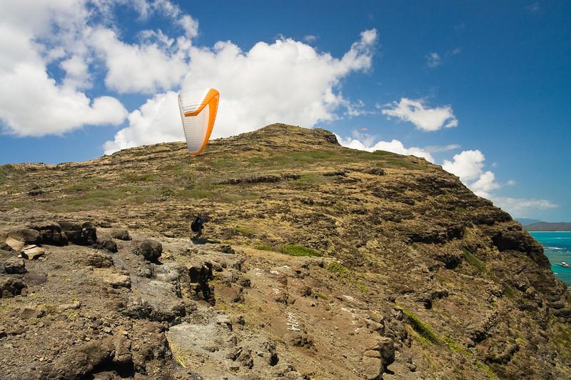 Blue Sky Paragliding-11