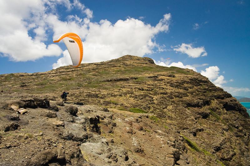 Blue Sky Paragliding-10