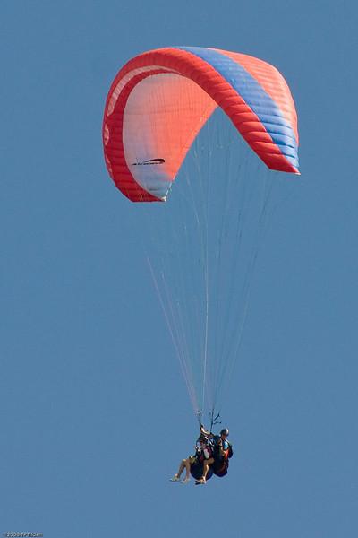 Fireman Dave smooth landing-1