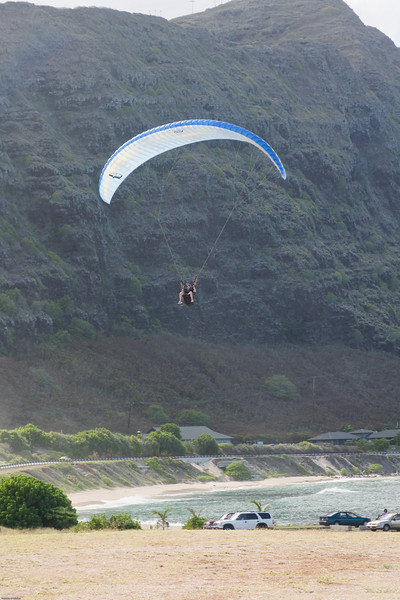 Tandems over Makapuu-83