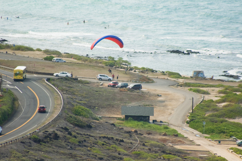 Tandems over Makapuu-79