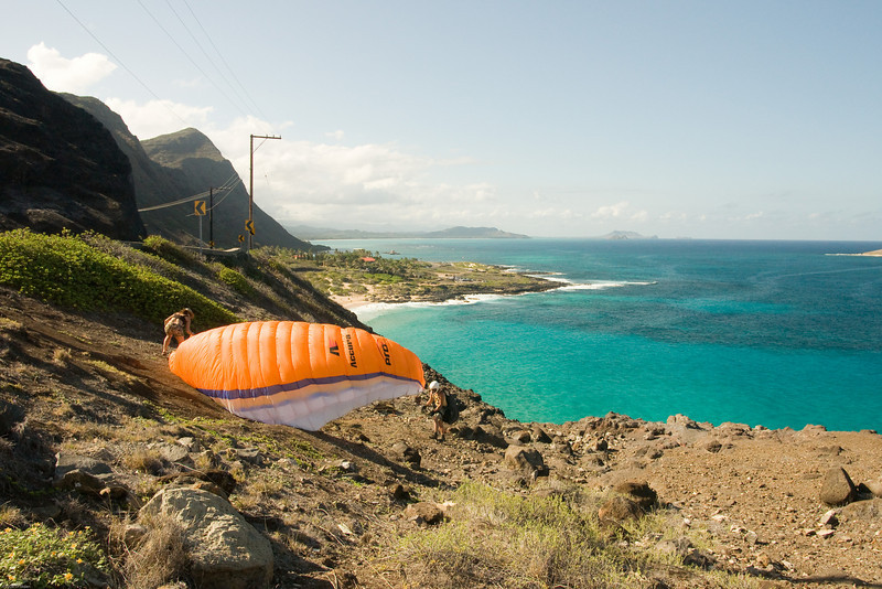 Maneuvering Makapuu-17