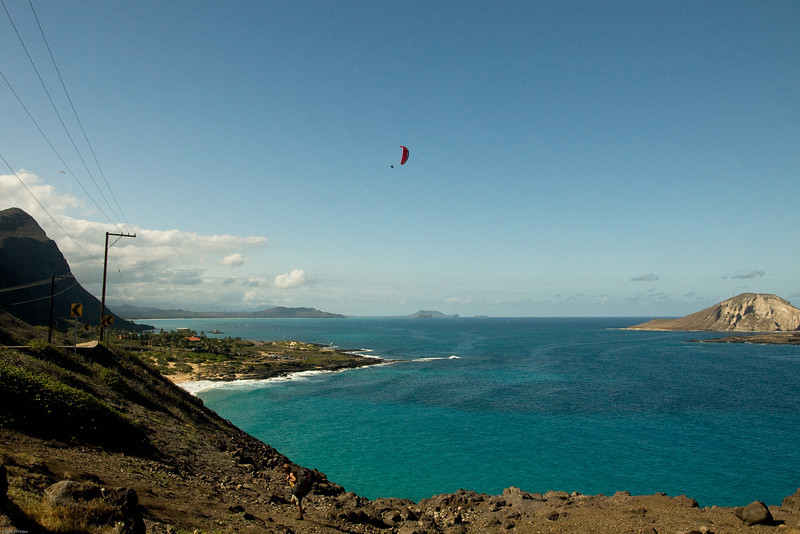 Maneuvering Makapuu-2