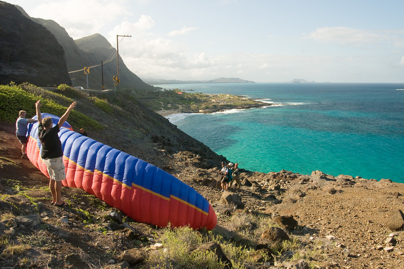 Maneuvering Makapuu-107