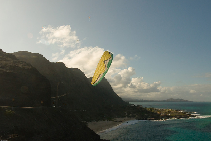 Maneuvering Makapuu-137