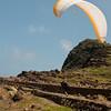 Paragliders at play-15