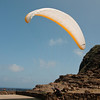 Paragliders at play-17