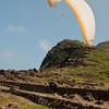 Paragliders at play-14