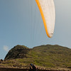 Paragliders at play-10