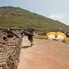 Paragliders at play-2