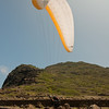 Paragliders at play-11