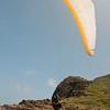 Paragliders at play-8